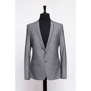 2-Piece Gray Suit (Item No. 70)